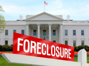 Foreclosing On Obama's Legacy